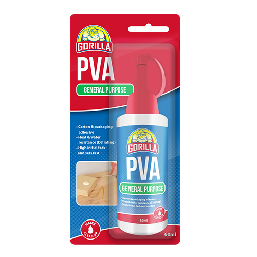 PVA General Purpose Blister